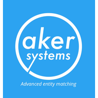 logo aker systems, consulting company